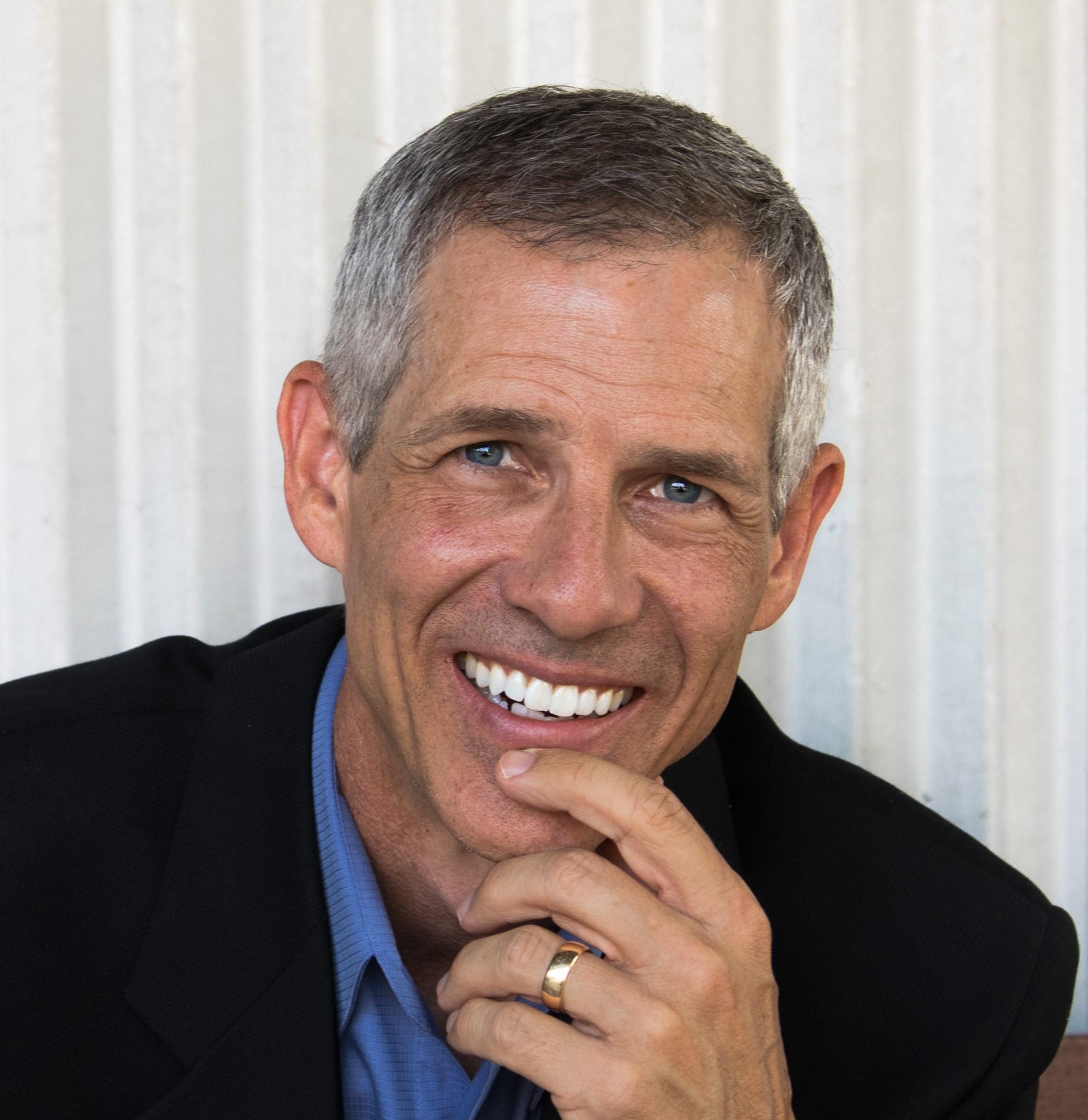 Ranger School Author