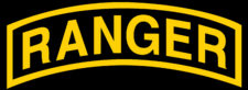 Army Ranger School Book