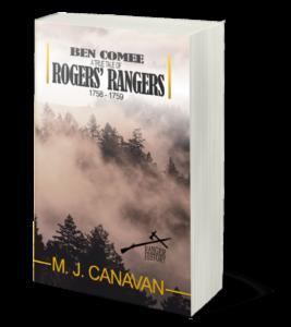 Ben Comee Rogers Rangers