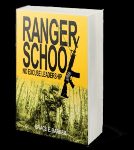 Ranger School Book
