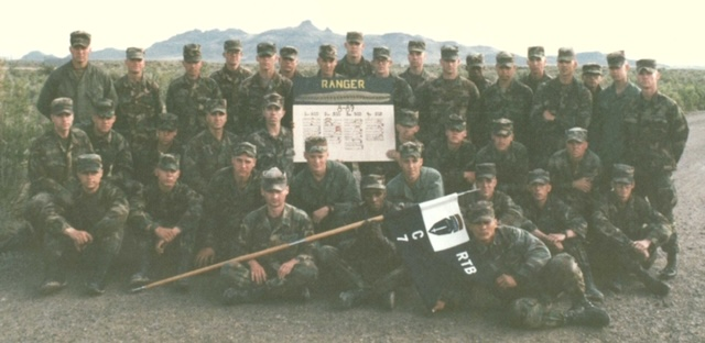 Ranger RTB C7 Samuel L. Russell