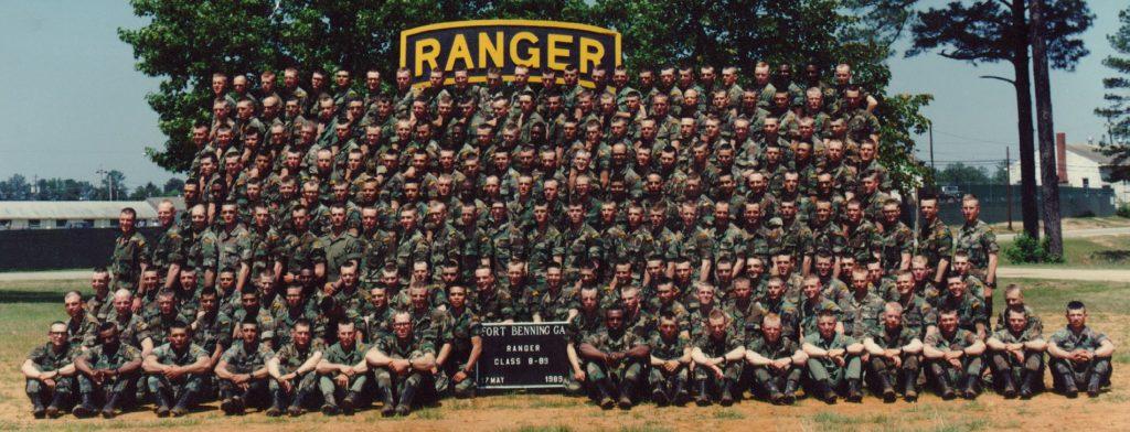 Ranger class 8-89
